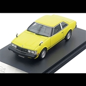 TOYOTA CELICA 2000GT COUPE 1979(1/43)