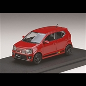 SUZUKI ALTO WORKS(HA36S)(1/43)