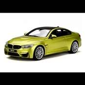 BMW M4 COMPETITION PACKAGE(1/18)