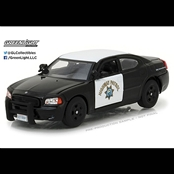 DODGE CHARGER 2008(1/43)