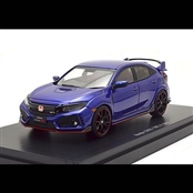 HONDA CIVIC TYPE R 2017(1/43)