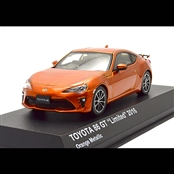 "TOYOTA 86 GT ""Limited""(1/43)"