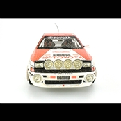 TOYOTA CELICA GT−FOUR(ST165) #2 1991(1/18)