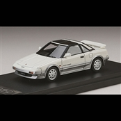 TOYOTA MR−2(AW11)(1/43)