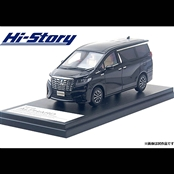 TOYOTA ALPHARD HYBRID EXECUTIVE LOUNGE 2016(1/43)