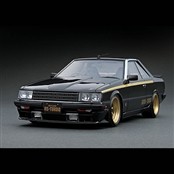 NISSAN SKYLINE 2000 RS TURBO(R30)(1/18)