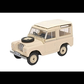 LAND ROVER SERIES III(1/43)