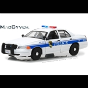 FORD CROWN VICTORIA 2003(1/43)