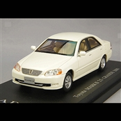 TOYOTA MARK II(X110) 2.5 2000(1/43)