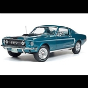 FORD MUSTANG 2+2 1968(1/18)