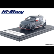 SUZUKI SWIFT SPORTS(1/43)