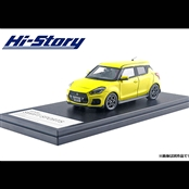 SUZUKI SWIFT SPORTS 2017(1/43)