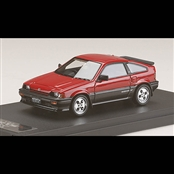 HONDA BALLADE SPORTS CR−X Si(AS)(1/43)
