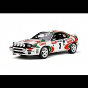 TOYOTA CELICA GT−FOUR(ST185) #3 1993(1/18)