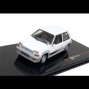 RENAULT 5 GT TURBO 1985(1/43)