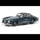 MERCEDES−BENZ 300SL(W198) COUPE(1/43)
