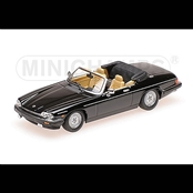 JAGUAR XJS Convertible(1/43)