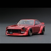 NISSAN FAIRLADY Z(S30) STAR ROAD(1/43)