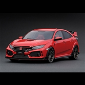 HONDA CIVIC(FK8) TYPE R(1/18)
