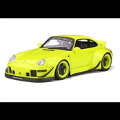 RWB 993 DUCKTAIL(1/18)