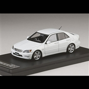 TOYOTA ALTEZZA RS 200(1/43)