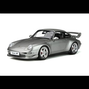 PORSCHE 911(993) CARRERA RS CLUB SPORT(1/18)