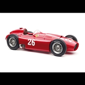 FERRARI D50 Long Nose #26 1956(1/18)