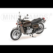 HONDA GOLDWING GL 1000 1978(1/12)