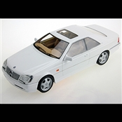 MERCEDES−BENZ CL600 AMG 7.0 AMG COUPE(1/18)