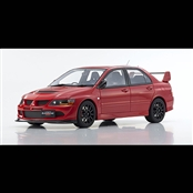 MITSUBISHI LANCER EVOLUTION VIII MR FQ−400(1/18)