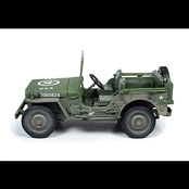 JEEP WILLYS 1941(1/18)