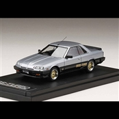 NISSAN SKYLINE 2000 RS−X TURBO C(KDR30)(1/43)
