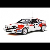 TOYOTA CELICA GT−FOUR(ST185) #2 1992(1/18)