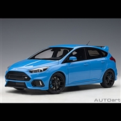 FORD FOCUS RS(1/18)
