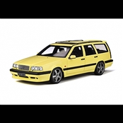 VOLVO 850 T−5R ESTATE(1/18)