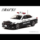 TOYOTA CROWN ATHLETE(GRS214) 2017(1/43)
