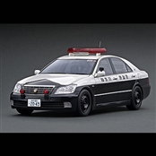 TOYOTA CROWN(GRS180)(1/18)