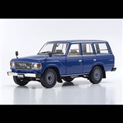 TOYOTA LAND CRUISER(60)(1/18)