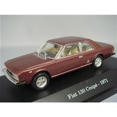 FIAT 130 COUPE 1971(1/43)