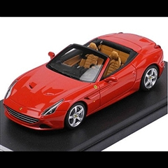 FERRARI CALIFORNIA T SPIDER(1/43)