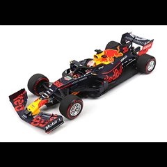 ASTON MARTIN RED BULL RACING RB15 #33 2019(1/18)