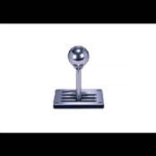 6−SP GEAR KNOB PAPER WEIGHT