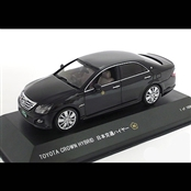TOYOTA CROWN HYBRID(1/43)