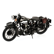 BROUGH SUPERIOR SS100 1932(1/6)