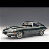 JAGUAR E−TYPE SERIES 1 3.8 COUPE(1/18)