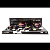 RED BULL RACING RENAULT RB7 2011(1/43)