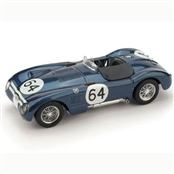JAGUAR C−TYPE #64 1954(1/43)