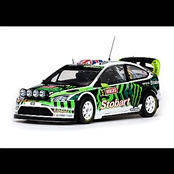 FORD FOCUS RS WRC08 #5 2010(1/18)