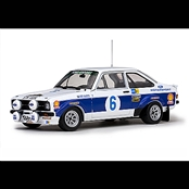 FORD ESCORT RS1800 #6 1977(1/18)
