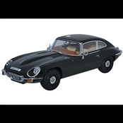 JAGUAR E−TYPE COUPE V12(1/43)
